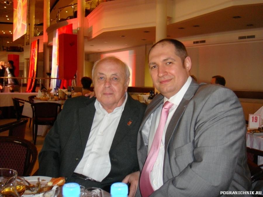 Пашеев В.С. и Скорописов Д.Ю. СПб 28.05.09