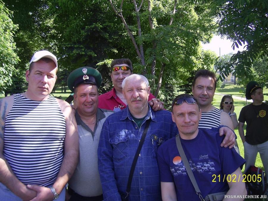 2009 москва