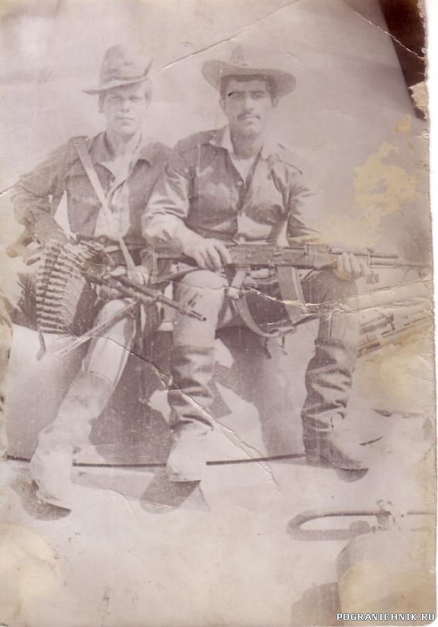 Тахта базарский пограничный отряд фото