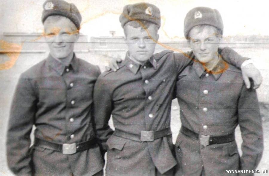 Саня Бурдыко,Виталий Ильченко и Олег Онищенко.