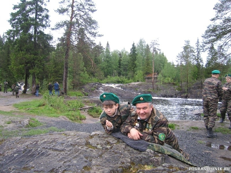 ВладКо и Гоша