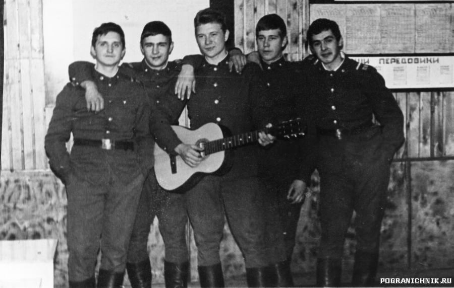 ленинградцы Лебёдки