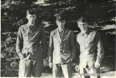 Спецтехники Торфяновки-86 год.