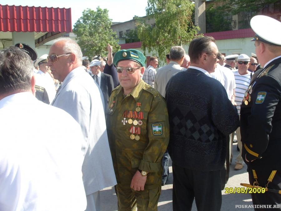 28 Мая - Балаклава