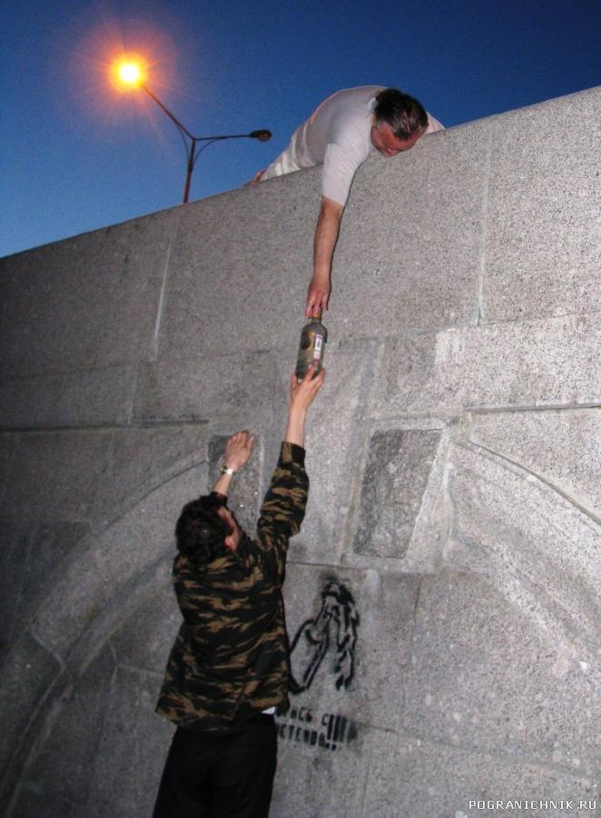 Питер. 10.07.2009