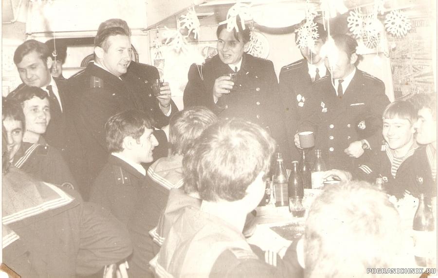 1978-79 гг ПСКР 683