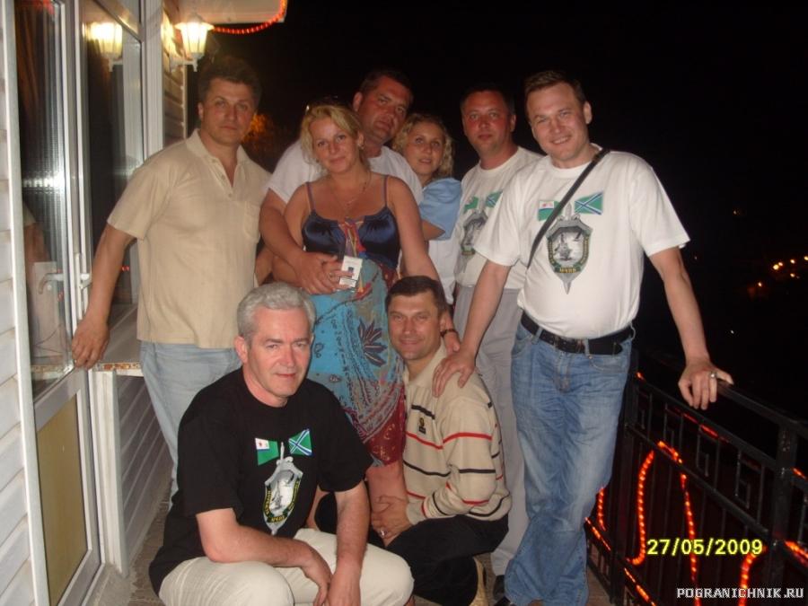 На кануне Праздника-Балаклава-2009