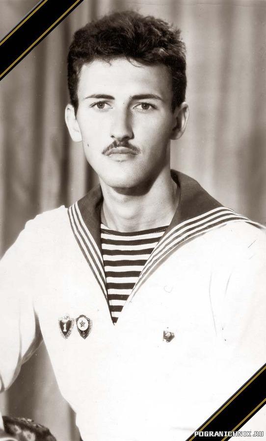 Владимир Макуха. 1984-1987 гг. - весна