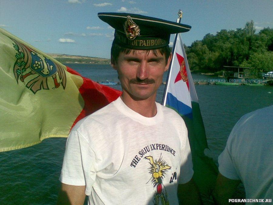 День ВМФ в Молдове