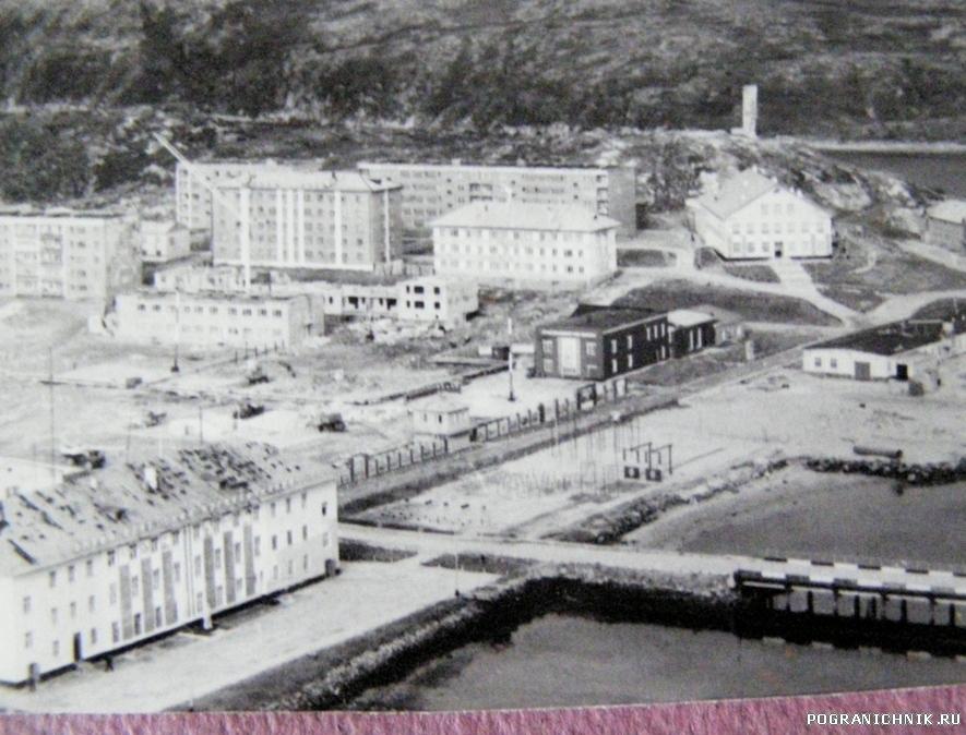 """Кувшинка"", лето 1992 года."