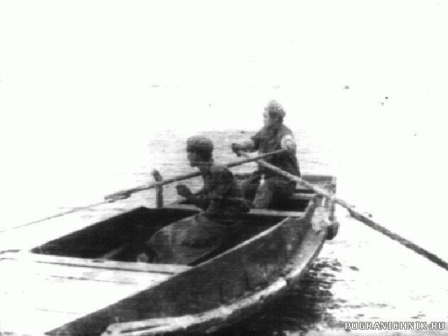 Казакевичево-Уссури-Браконьеры