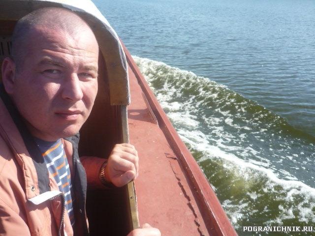 Выйдем в море, вспомним молодость.... Высоцк 2009