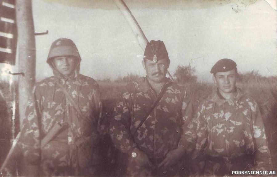 ПСКР имени 60-летия Октября (1986 г)
