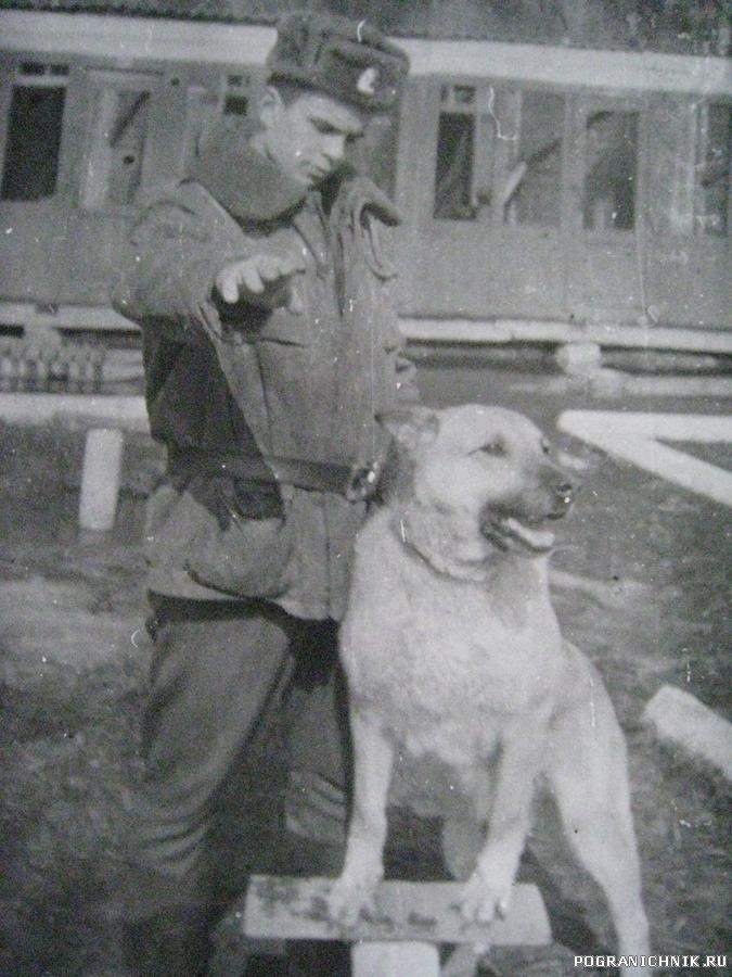 Школа И.С.С. уч. застава К.П.П.(№2) 1992г.