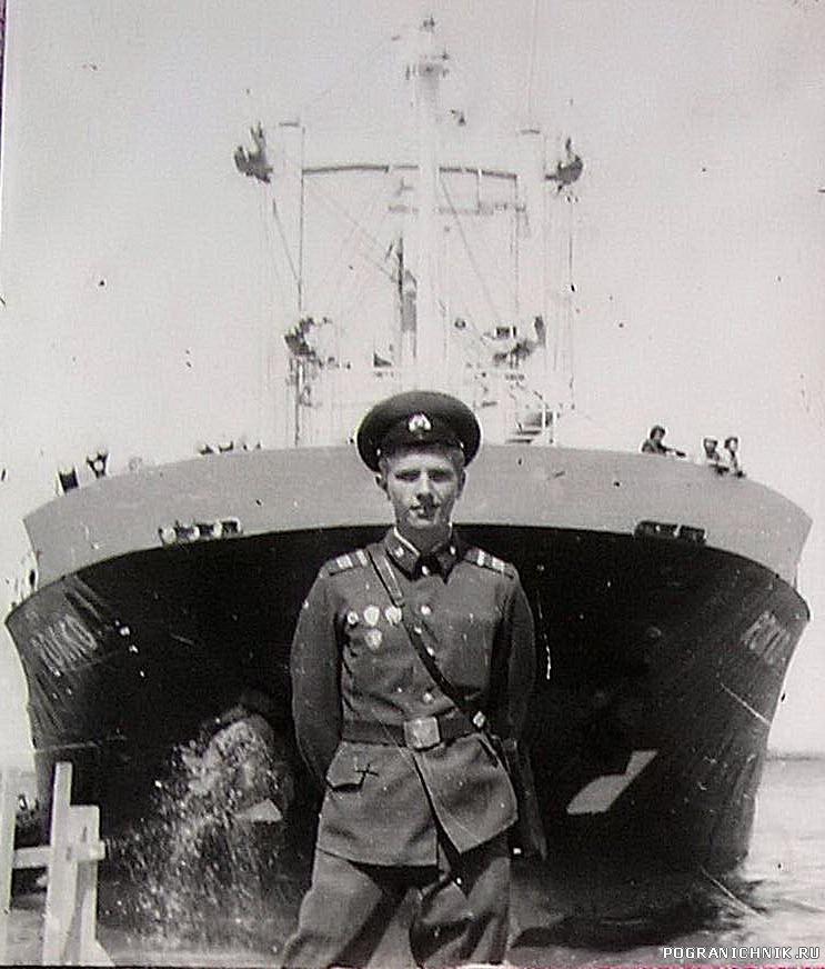 ОКПП Николаевск-на Амуре МКПП Лазарев