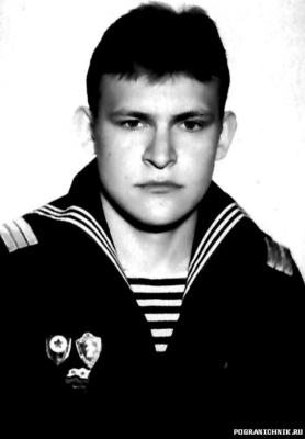 Саша Авдеев, ДМБ осень 1985 г.
