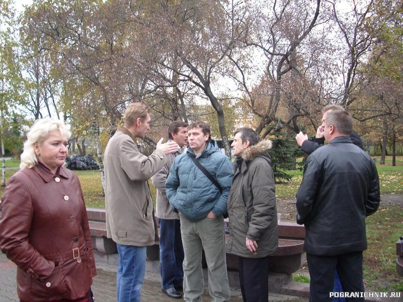6 лет ПОГРАНИЧНИК.ру