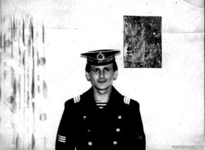 Панфилов Вася, ДМБ весна 1985 г.