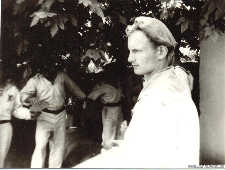 Анапа 77-79 гг