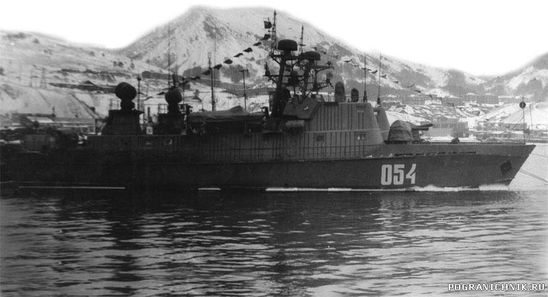 ПСКР675-86г.