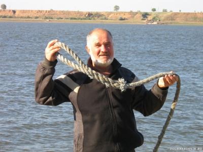 Рыбалка / охота