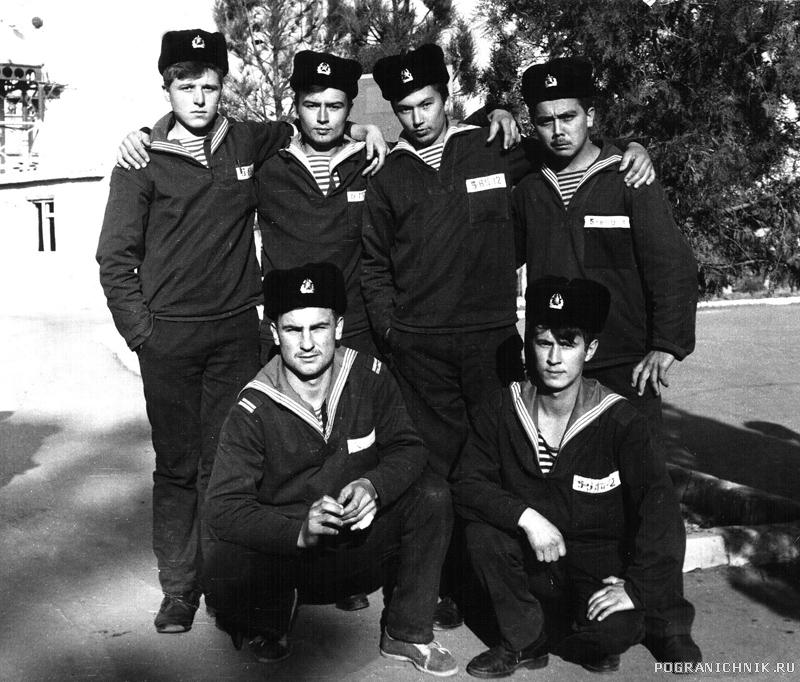 Узбекистан, в\ч 9873 г.Термез МЧПВ