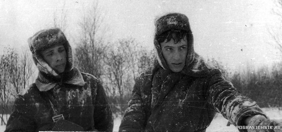 1983-85г. УП. Шмытов ставит задачу...