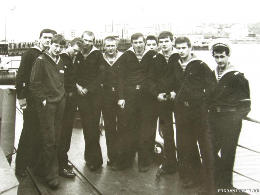 отлив - 85 год