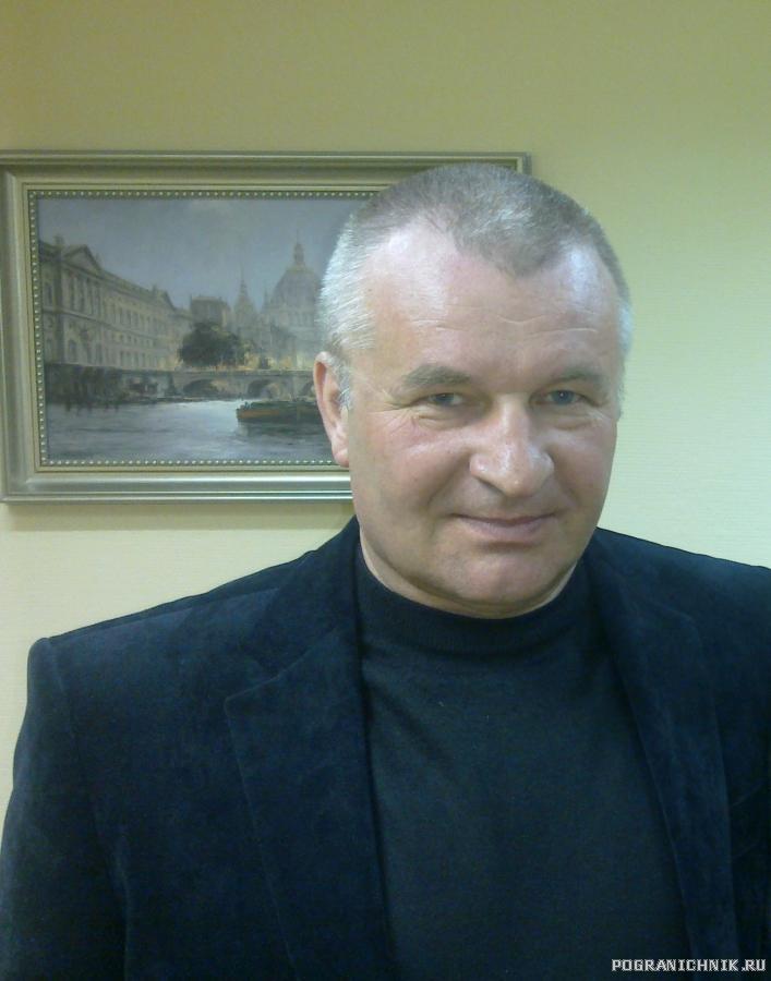 Каракулин А.В.