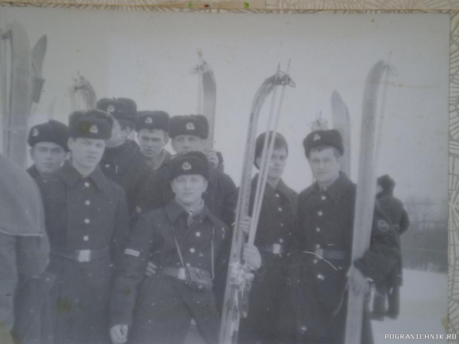 Съезд 81-84-г
