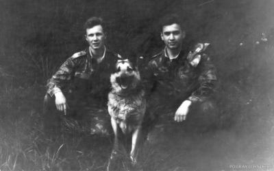 Денис Филатов и Слава Лобанов лето 1991