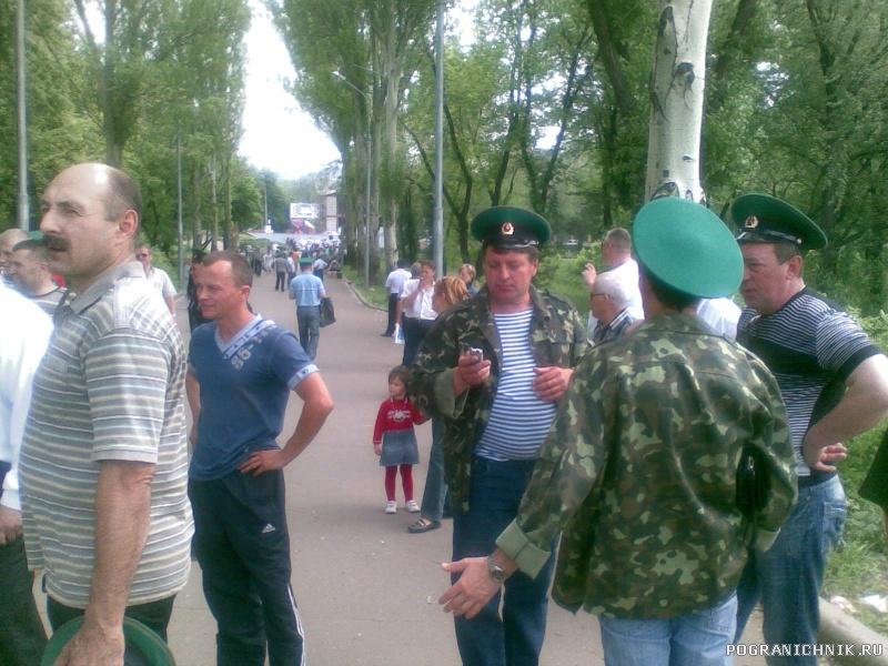 Донецк,парк Щербакова,28мая2010