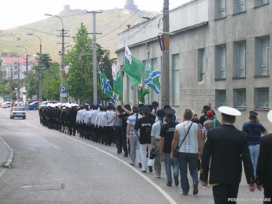Походный марш.JPG