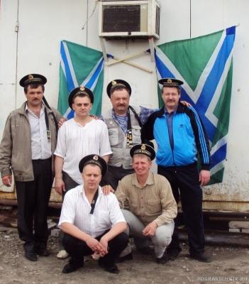 28 мая 2010 г. Барнаул.