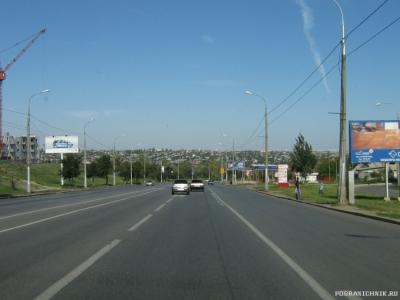 идем на Сталинград