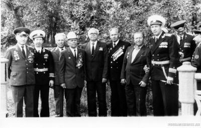 Благовещенск, 1990