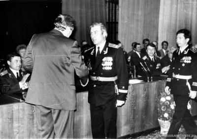 Благовещенск, 28 мая 1988 г.