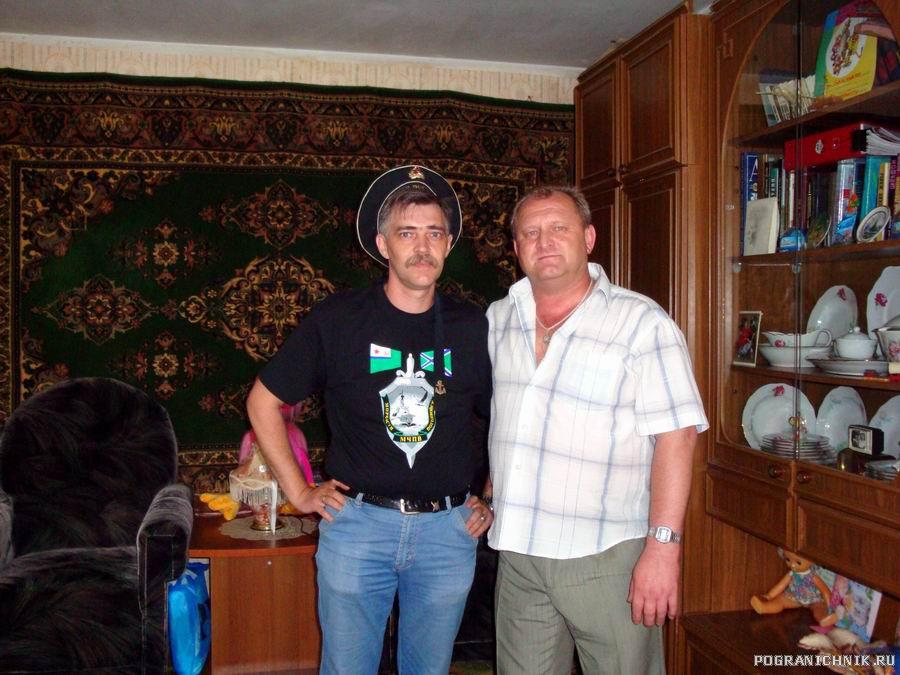 Встреча в Самаре