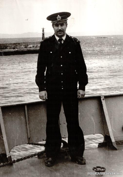 685 мех. 1983