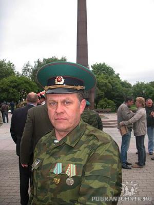Балошов Олег Н.
