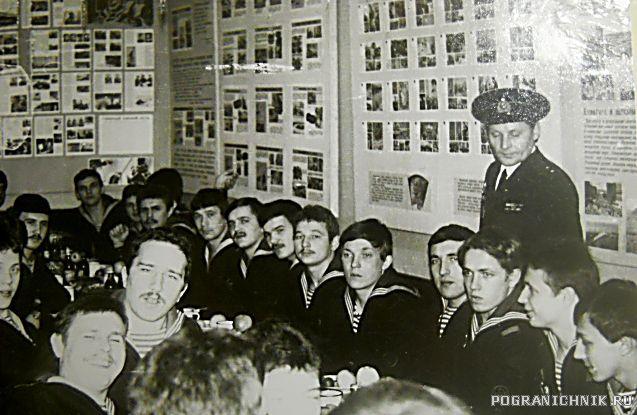 встреча 83..дембельского