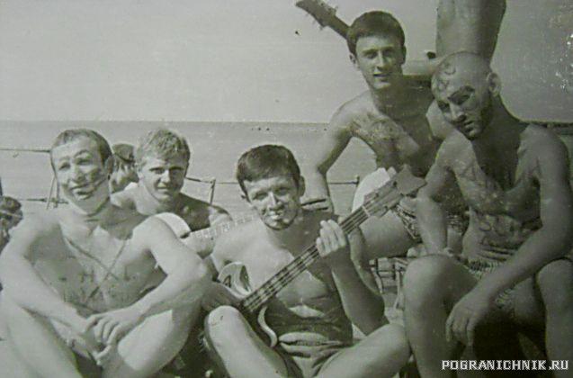 день ВМФ на ПТН