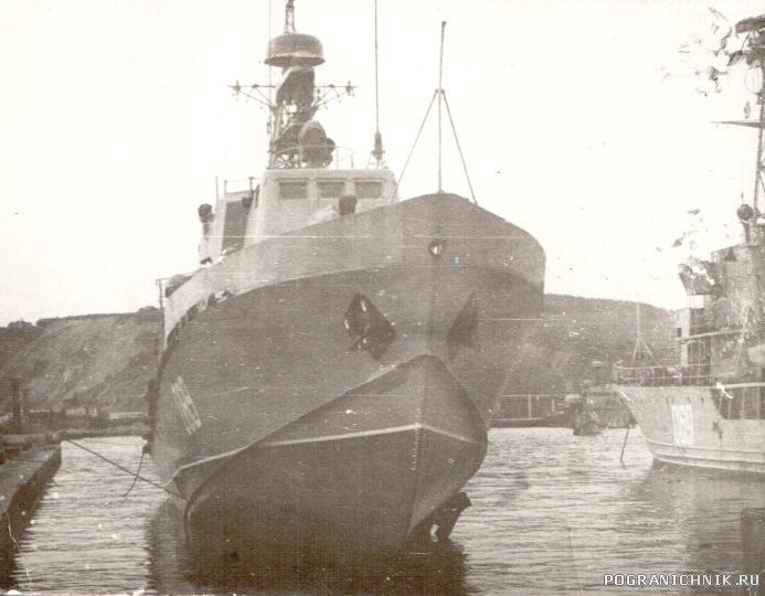 Корсаков 1983