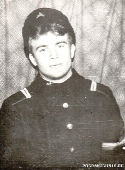 685 ствол Саша Назаренко.