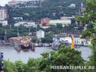Владик 2010 год