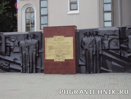 Владивосток моими глазами 2010 год