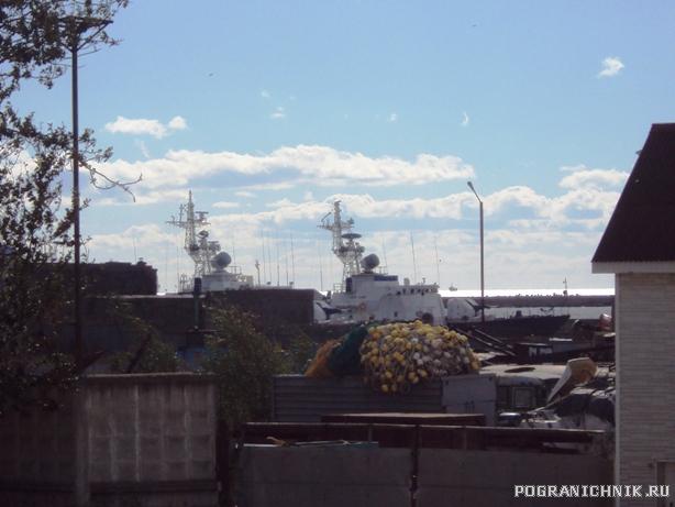 Корсаков 2010-сентябрь