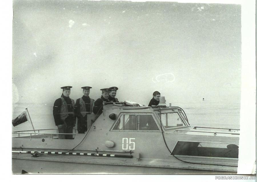 Анапа 1981