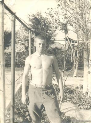 Первые фотографии на 7ПХ- Ахсу. 1972-73 гг.