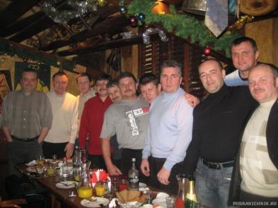 Встречи 2010 года